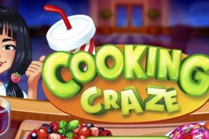 Download Cooking Craze APK - For Android/iOS 8