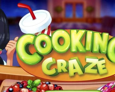 Download Cooking Craze APK - For Android/iOS 5