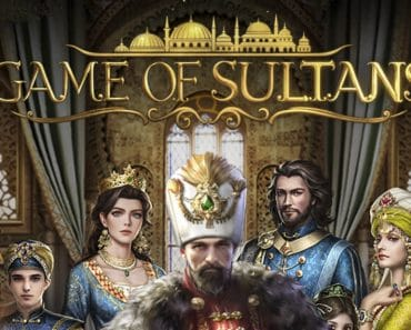 Download Game of Sultans APK - For Android/iOS 7