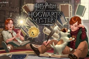 Download Harry Potter: Hogwarts Mystery APK - For Android/iOS 4