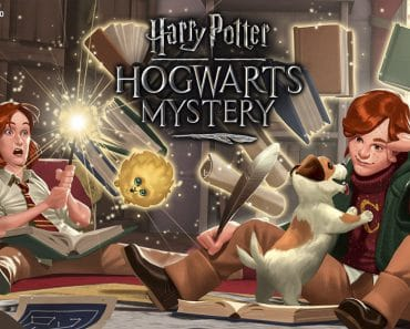 Download Harry Potter: Hogwarts Mystery APK - For Android/iOS 7