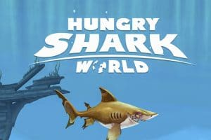 Download Hungry Shark World APK - For Android/iOS 2