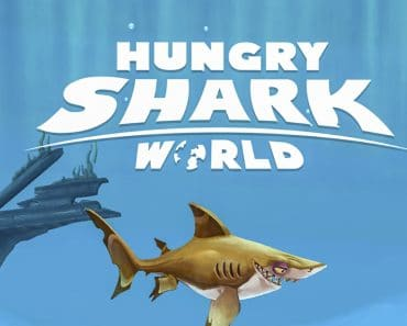 Download Hungry Shark World APK - For Android/iOS 7