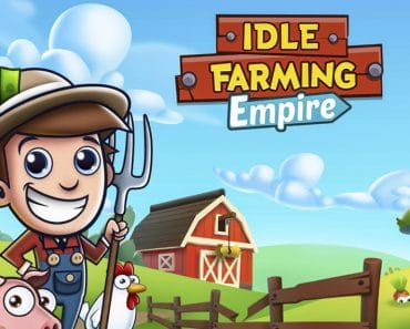 Download Idle Farming Empire APK - For Android/iOS 8