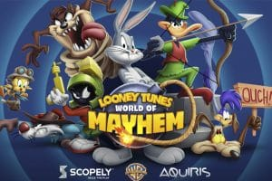 Download Looney Tunes World of Mayhem APK - For Android/iOS 12