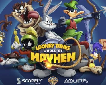 Download Looney Tunes World of Mayhem APK - For Android/iOS 6