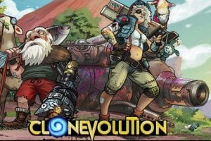 Download Clone Evolution APK - For Android/iOS 8