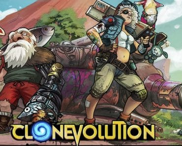 Download Clone Evolution APK - For Android/iOS 2
