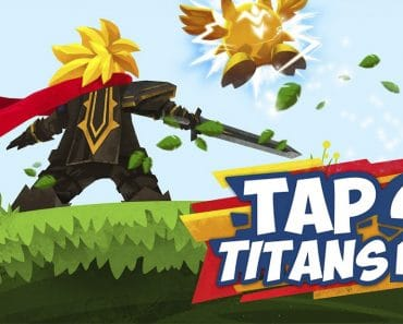 Download Tap Titans 2 APK - For Android/iOS 9