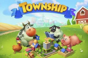 Download Township APK - For Android/iOS 10