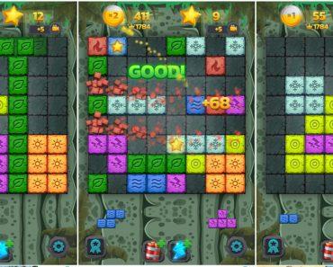 Block Puzzle Element