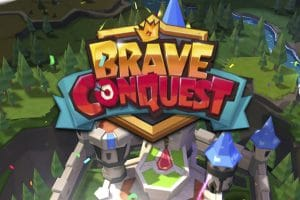 Download Brave Conquest - For Android/iOS 2