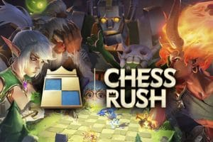 Download Chess Rush APK - For Android/iOS 2