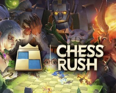 Download Chess Rush APK - For Android/iOS 6