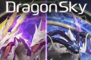 Download DragonSky - For Android/iOS 8