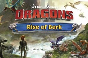 Download Dragons: Rise of Berk - For Android/iOS 3