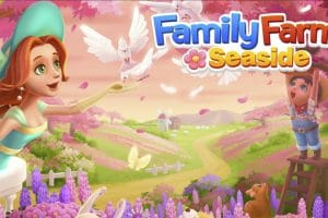 Download Family Farm Seaside - For Android/iOS 12