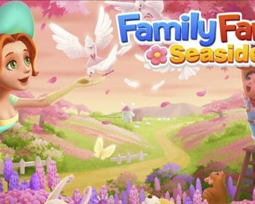 Download Family Farm Seaside - For Android/iOS 2