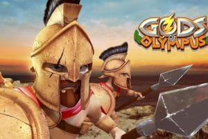 Download Gods of Olympus APK - For Android/iOS 2
