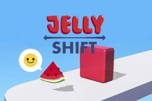 Download Jelly Shift APK - For Android/iOS 5