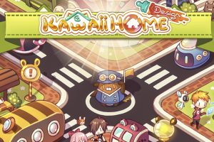 Download Kawaii Home Design - For Android/iOS 4