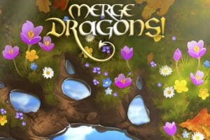 Download Merge Dragons - For Android/iOS 2