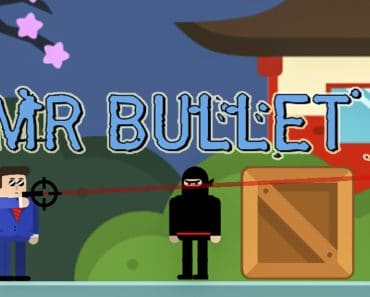 Download Mr Bullet - For Android/iOS 5
