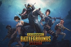 Play PUBG Mobile on PC 8