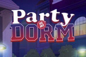Download Party In My Dorm - For Android/iOS 2