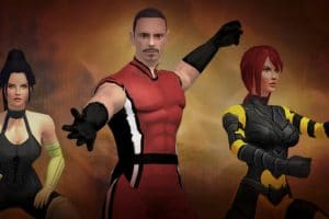Download Real Superhero Kung Fu Fight Champion - For Android/iOS 3