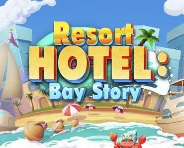 Download Resort Hotel: Bay Story - For Android/iOS 1