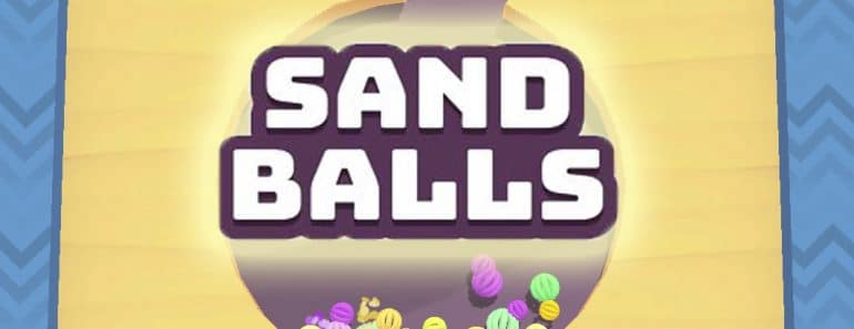 Download Sand Balls - For Android/iOS 39