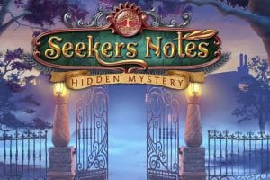 Download Seekers Notes - For Android/iOS 1
