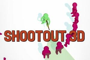 Download Shootout 3D - For Android/iOS 18