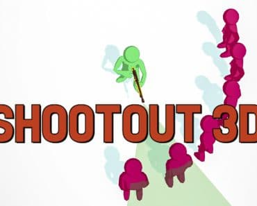 Download Shootout 3D - For Android/iOS 7