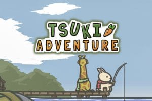 Download Tsuki Adventure - For Android/iOS 10