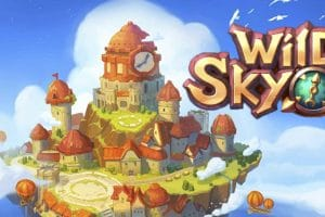 Download Wild Sky Tower Defense - For Android/iOS 8