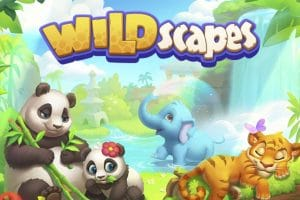 Download Wildscapes - For Android/iOS 6