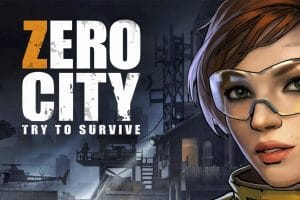 Download Zero City: Zombie Shelter Survival - For Android/iOS 3