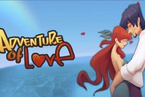 Adventure of Love