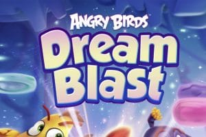 Download Angry Birds Dream Blast - For Android/iOS 2