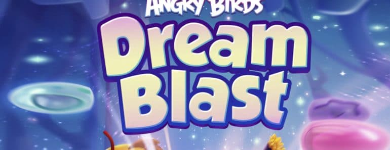 Download Angry Birds Dream Blast - For Android/iOS 11