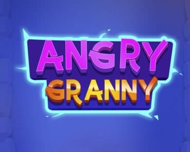 Download Angry Granny - For Android/iOS 8