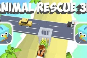 Download Animal Rescue 3D - For Android/iOS 2