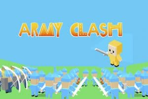 Download Army Clash - For Android/iOS 2