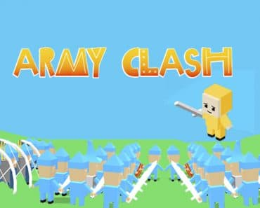 Download Army Clash - For Android/iOS 4