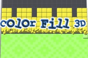 Download Color Fill 3D - For Android/iOS 4