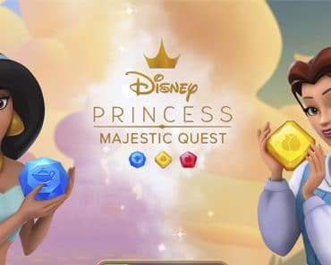 Download Disney Princess Majestic Quest - For Android/iOS 39