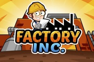 Download Factory Inc - For Android/iOS 3