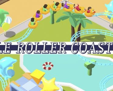 Download Idle Roller Coaster - For Android/iOS 6
